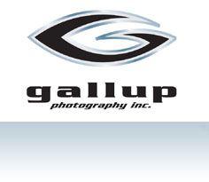 Gallup Photography Inc Logo